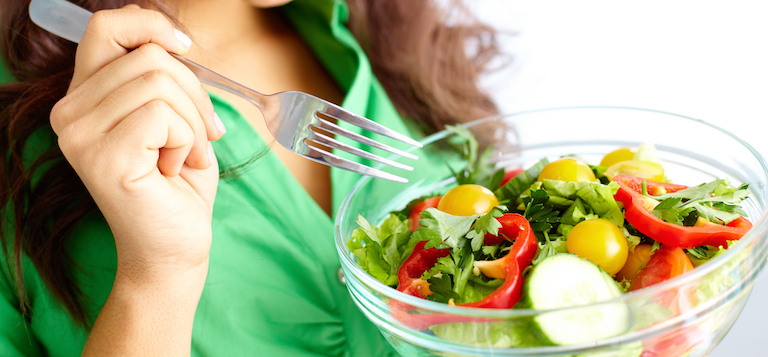 The Basics of Balanced Eating | Live Your Life Physical Therapy