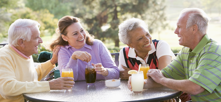Older Americans Month, Live Your Life Physical Therapy