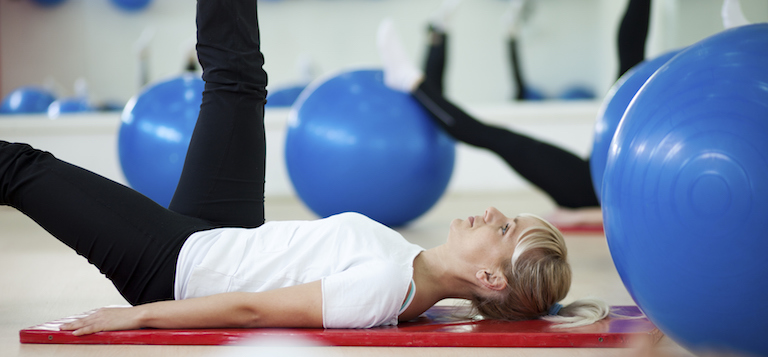 Pilates, Osteoporosis, Live Your Life Physical Therapy