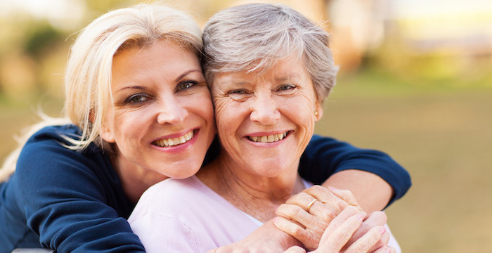 Caring for aging parents, senior care, Live Your Life Physical Therapy, MN