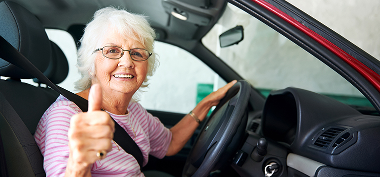 older drivers, senior driving safety, senior driving tips, live your life physical therapy, older driver safety awareness week
